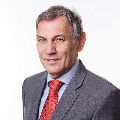 Ing. Dušan Kendereški