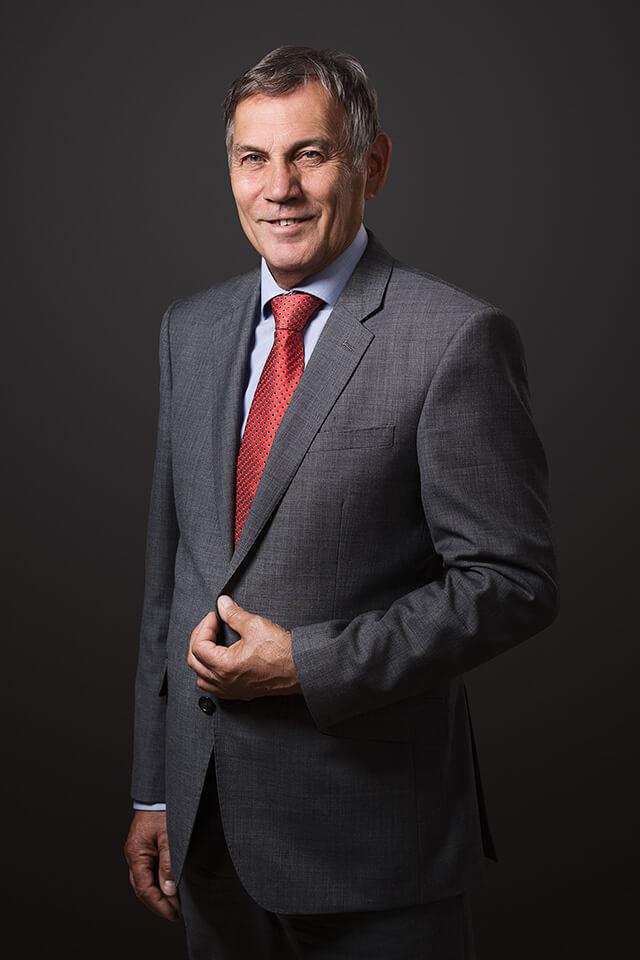 Ing. Dušan Kendereški Pattent attorney