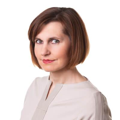 Mgr. Simona Hejdová
